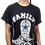 Thumbnail: Family Ties T-Shirt (Black)