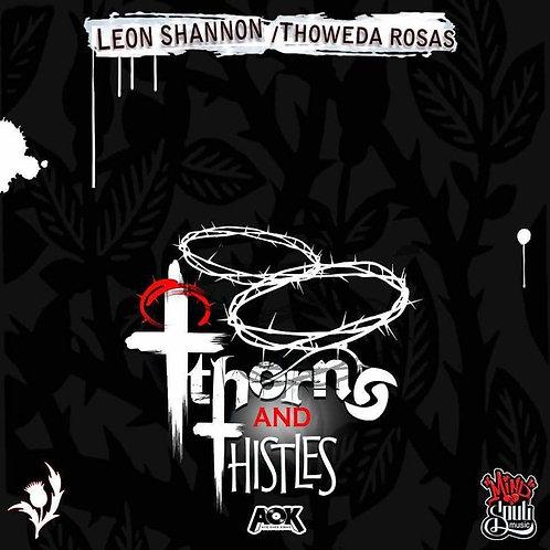 Thorns & Thistles Mixtape (Hard Copy)