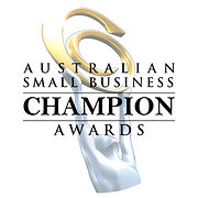 Australian Small Business Championship Award