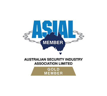 ASIAL Gold Member Logo