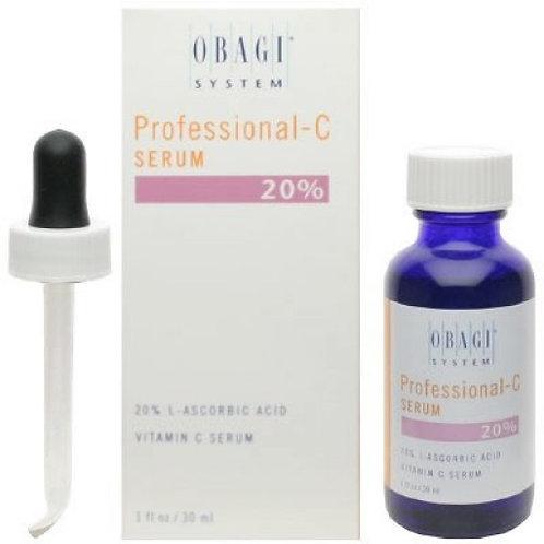 Obagi Professional-C Serum 20% Strength (30ml)