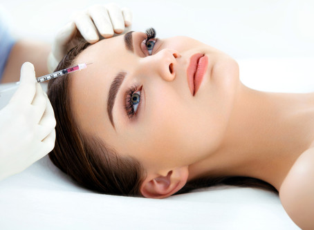 Do you know the brand of your Anti Wrinkle Injections?