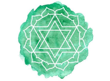 Trouve ton point d'équilibre: Anahata chakra