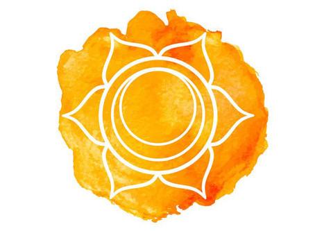 Libére ton potentiel et ta créativité : Svadhisthana chakra