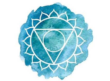Equilibre ta parole et ton écoute: Vishuddha chakra