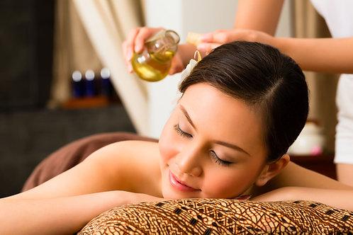 Carte cadeau PDF Massage & réflexologie ( à imprimer)