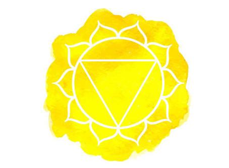 Active ton pouvoir intérieur : Manipura chakra