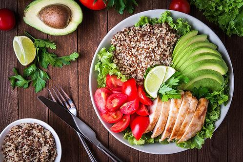 Ebook Santé Alimentation
