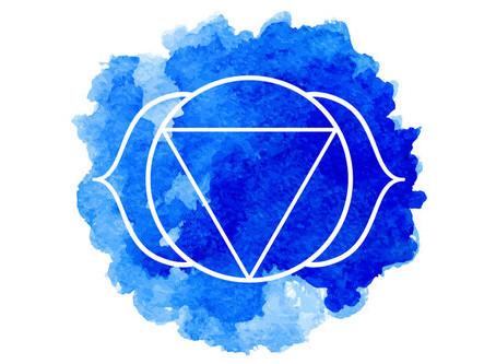 La porte de l'intuition: Ajna chakra