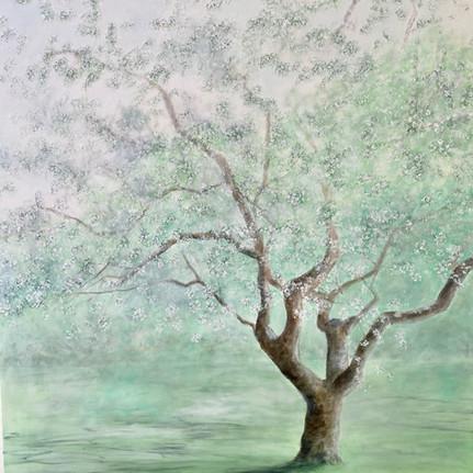 Gertruds æbletræ