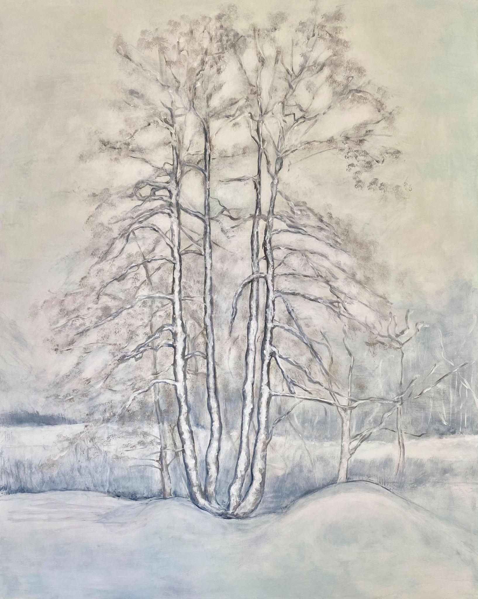 Vinterstudie 1