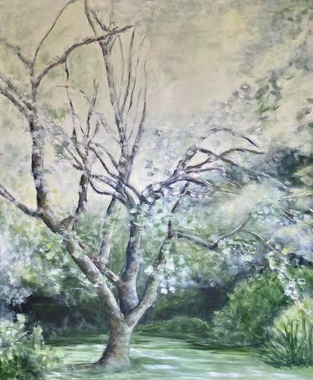 SOLGT Et træ