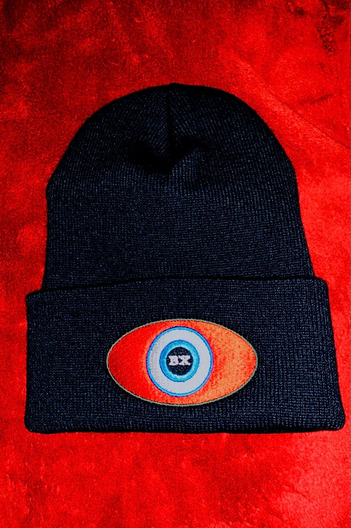 Tarot BX Evil Eye Beanies *SEASONAL*