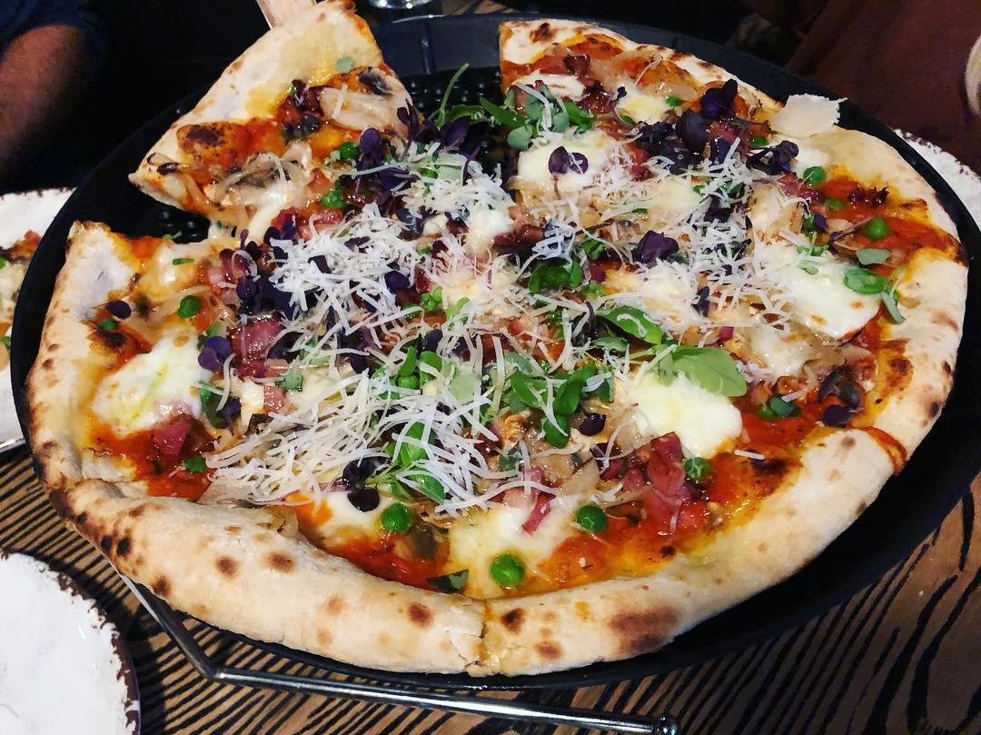 Chef Chris - Pizzeria G.M