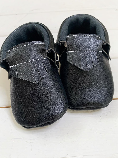 Basic Black moccs