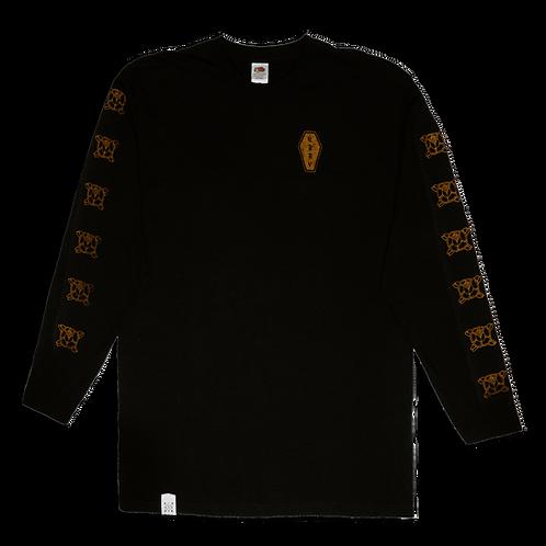 Reaper - Long Sleeve T-Shirt