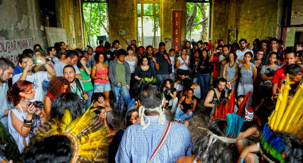 Fotos Aldeia Marakana por Magaraia (19).