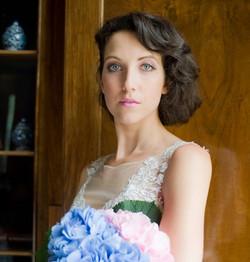 Bridal inspiration shoot - Surrey