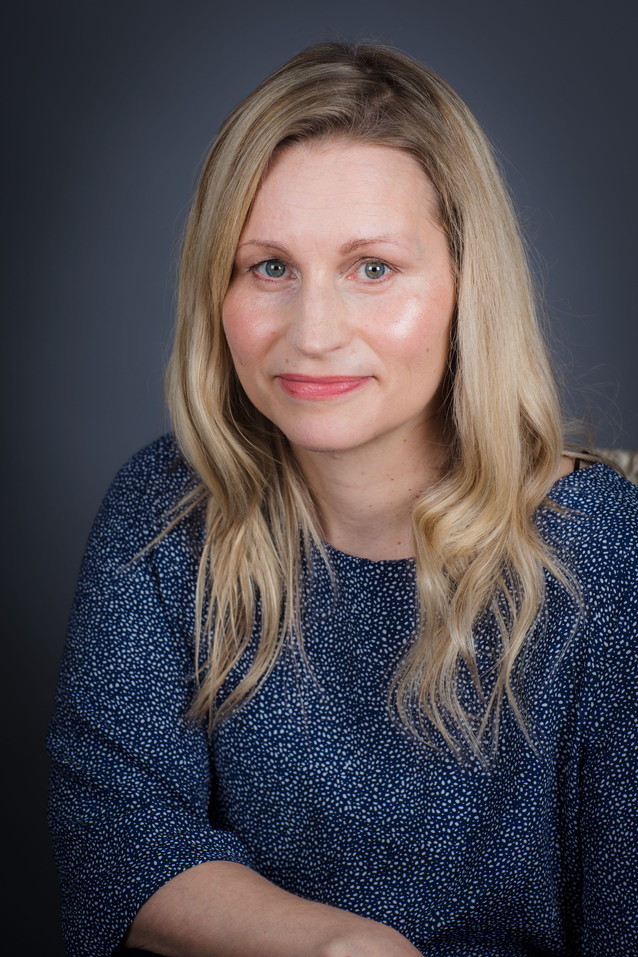 Headshot for Psychologist in Reigate