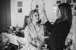 Surrey makeup artist