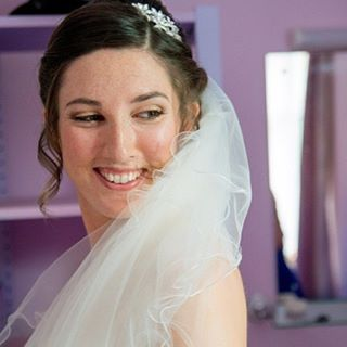 Bridal make up in Surrey