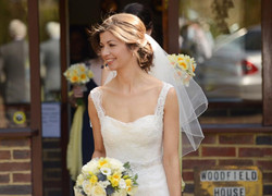 Bridal make up in Reigate