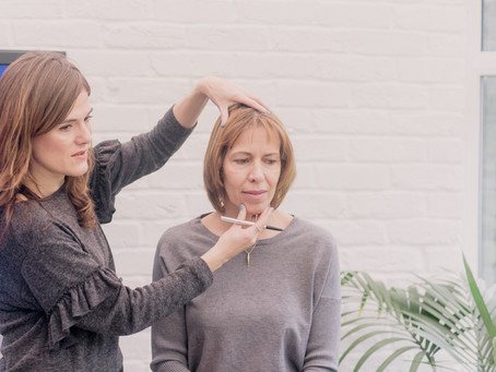 Make up lessons for women over 40 in Surrey