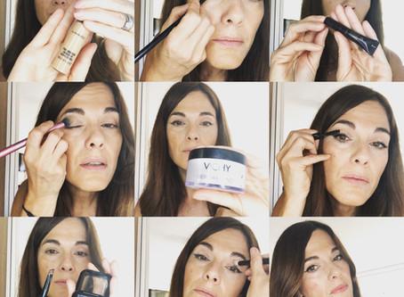 Online makeup lessons via Zoom (refresh your makeup)