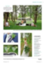 Surrey Bride shoot - Kingswood|Surrey