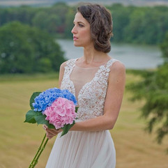 Gatton Park bridal shoot