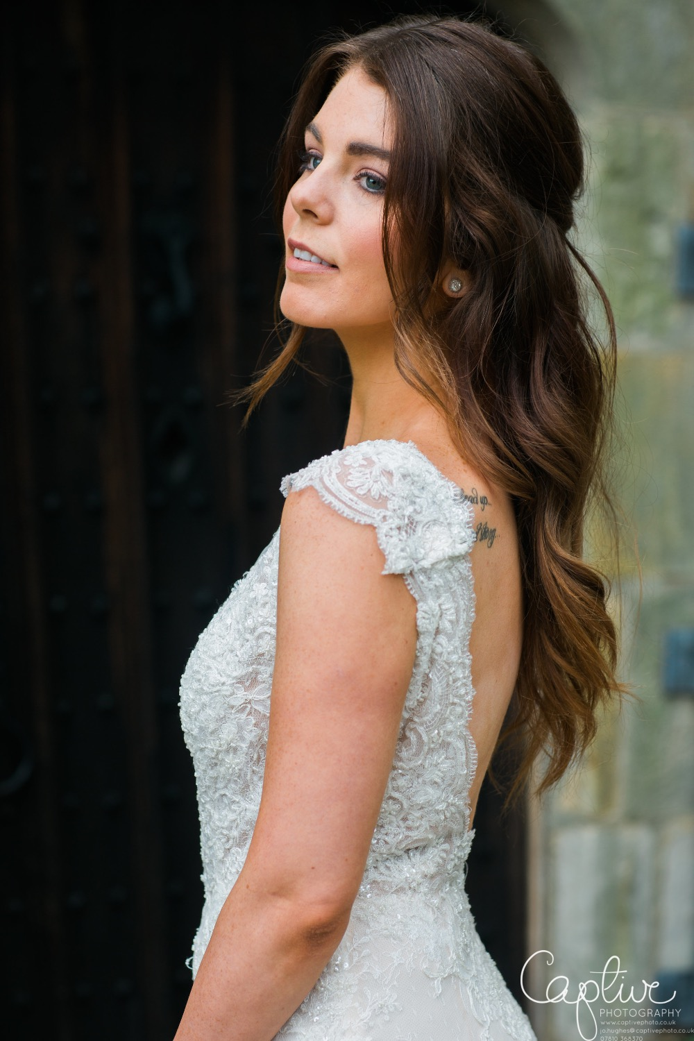 Bridal hair & makeup , Sussex