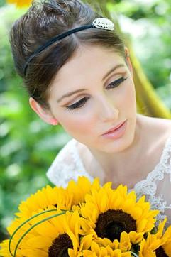 Surrey bride shoot