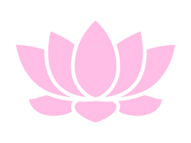 Light Pink Lotus Flower