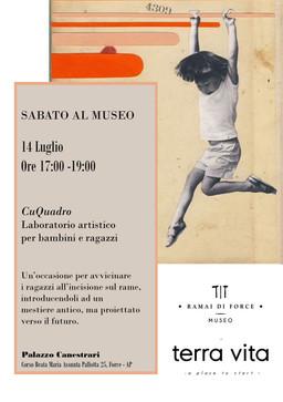 """CuQuadro"" workshop, 2018"