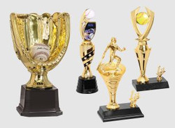 Risers Trophies