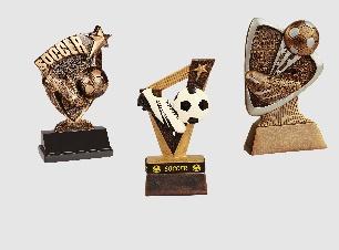 Trophyband, Broadcast, Triad