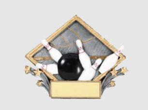 Diamond Plate Resin