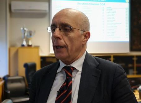 Ordine degli avvocati di Bari, rieletto Stefani'