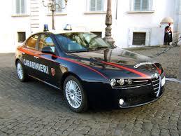 Carabinieri: Controllo del territorio