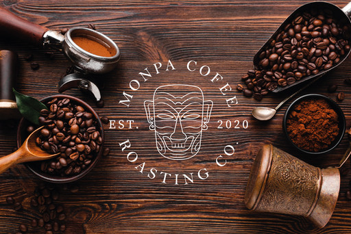 Monpa Coffee Roasting Co.