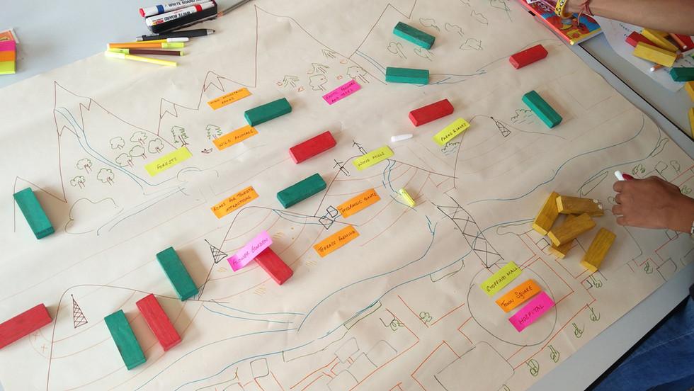 Planning My City