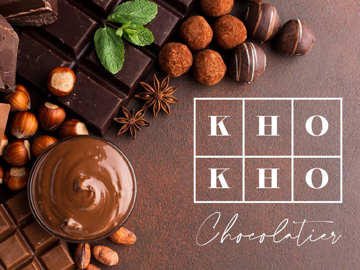 KhoKho Chocolatier