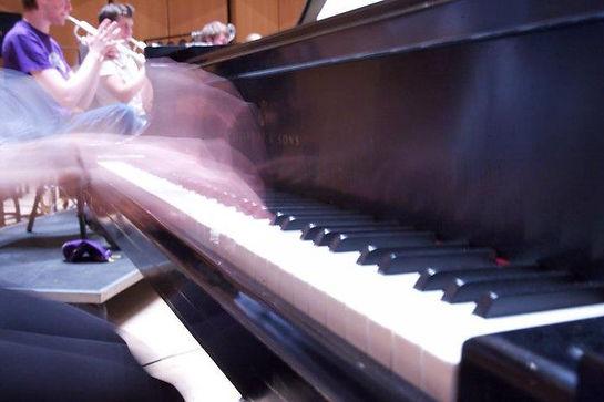 Chicago area pianist, collaborative piano