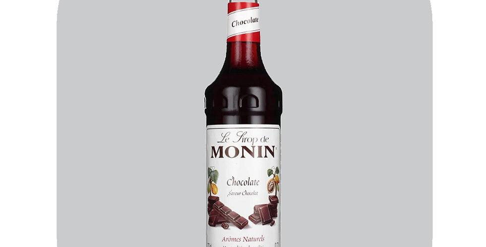 Chocolate Monin 70 cl.