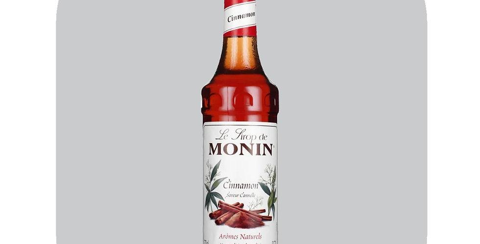 Cinnamon Monin 70 cl.