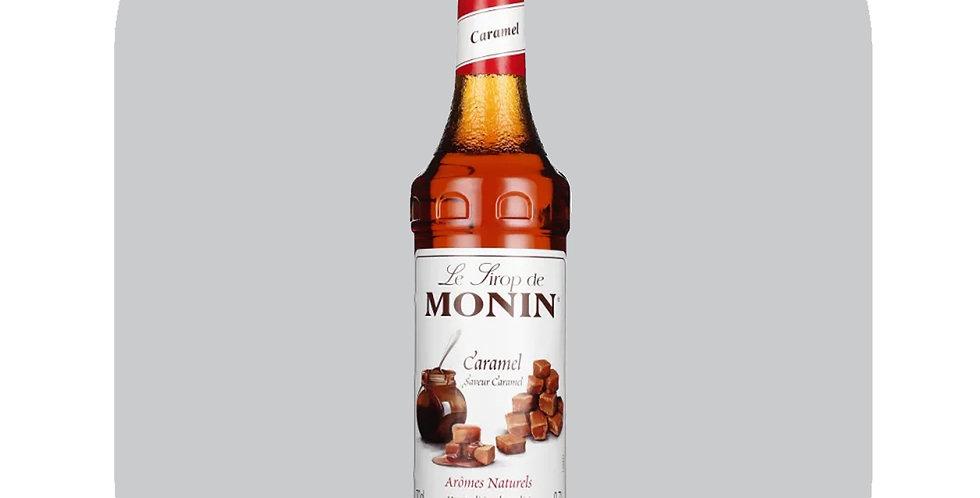 Caramel Monin 70 cl.