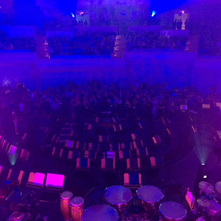 Pulse Concert, New World Symphony.