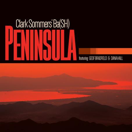 """Clark Sommers' Ba(SH) """"Peninsula"""""""