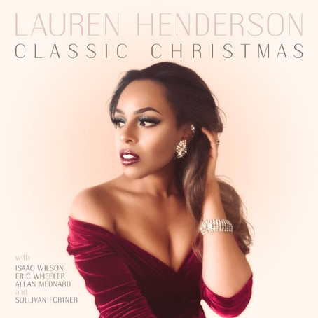 Listen to This! Classic Christmas with Lauren Henderson