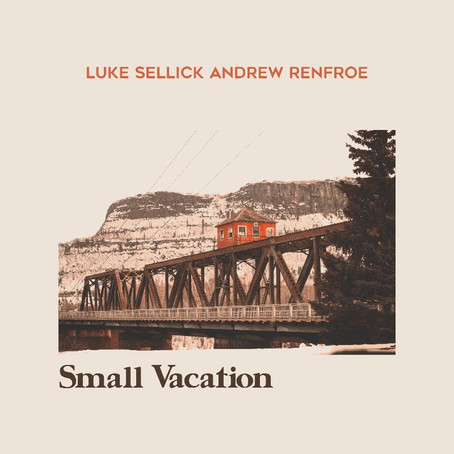 Listen to This! Small Vacation